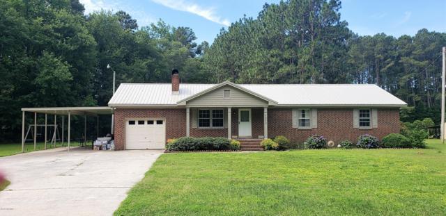 1073 Julia Lane, Greenville, NC 27834 (MLS #100172964) :: Berkshire Hathaway HomeServices Prime Properties