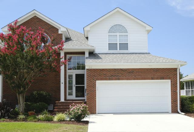 716 Tiara Drive, Wilmington, NC 28412 (MLS #100173074) :: Vance Young and Associates