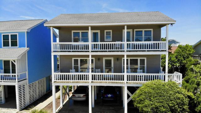 576 Ocean Boulevard W, Holden Beach, NC 28462 (MLS #100173081) :: The Chris Luther Team