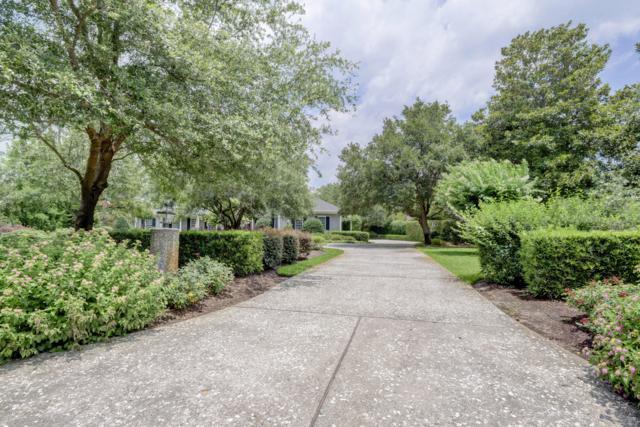 7113 E Creeks Edge Drive, Wilmington, NC 28409 (MLS #100173135) :: Vance Young and Associates