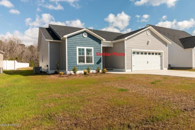 307 Garland Shores Drive, Hubert, NC 28539 (MLS #100173158) :: Courtney Carter Homes