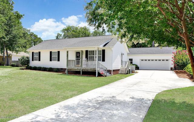 128 NW 25th Street, Oak Island, NC 28465 (MLS #100173166) :: Lynda Haraway Group Real Estate