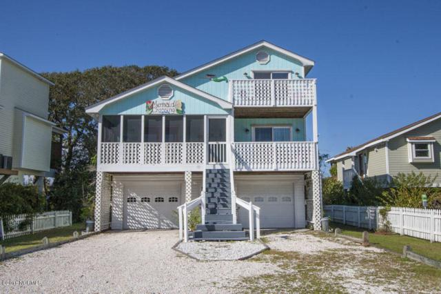 2508 Marsh Hen Drive, Oak Island, NC 28465 (MLS #100173169) :: Donna & Team New Bern