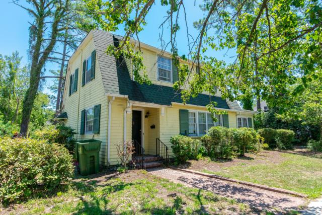 204 N 16th Street, Wilmington, NC 28401 (MLS #100173186) :: Donna & Team New Bern