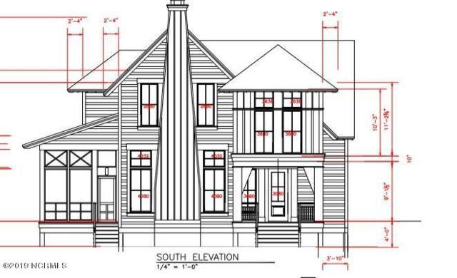 605 Kinnakeet Way, Bald Head Island, NC 28461 (MLS #100173189) :: The Pistol Tingen Team- Berkshire Hathaway HomeServices Prime Properties