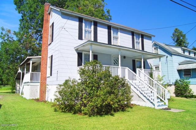 457 E Bay Street, Belhaven, NC 27810 (MLS #100173222) :: Lynda Haraway Group Real Estate