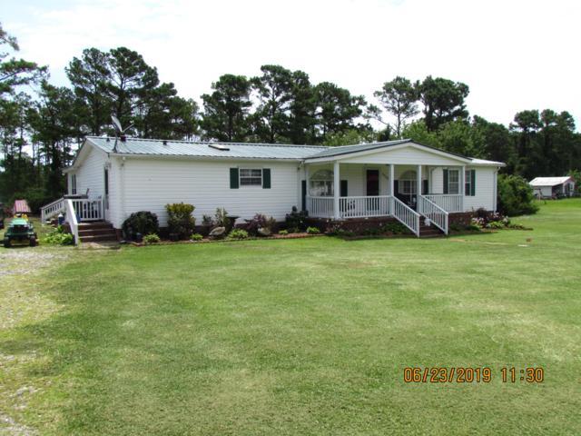 2298 Cedar Island Road, Cedar Island, NC 28520 (MLS #100173268) :: The Keith Beatty Team