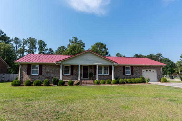 3102 Side Saddle Lane, Trent Woods, NC 28562 (MLS #100173302) :: Donna & Team New Bern