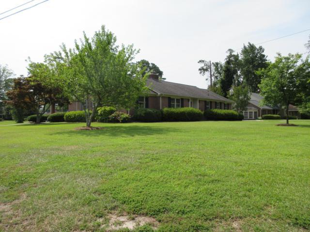 1909 Hardee Road, Kinston, NC 28504 (MLS #100173311) :: Vance Young and Associates
