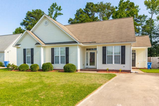 383 Johnson Lane, Winterville, NC 28590 (MLS #100173315) :: RE/MAX Elite Realty Group