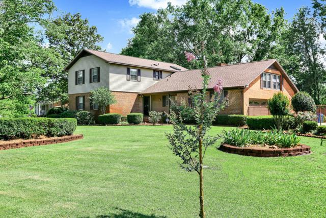 825 Robert E Lee Drive, Wilmington, NC 28412 (MLS #100173323) :: Vance Young and Associates
