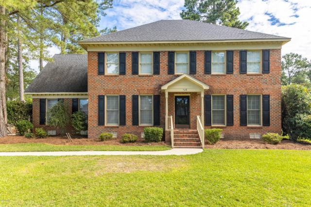 508 Kempton Drive, Greenville, NC 27834 (MLS #100173345) :: RE/MAX Elite Realty Group