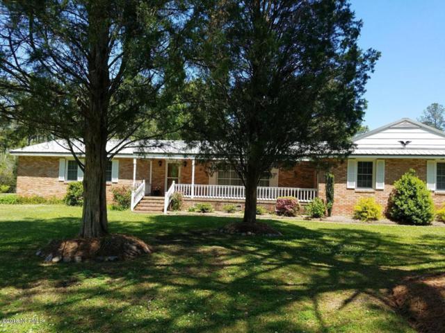 19 Wilkins Road, Belhaven, NC 27810 (MLS #100173364) :: Lynda Haraway Group Real Estate