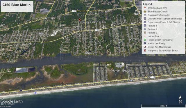 2460 Blue Marlin Street SW, Supply, NC 28462 (MLS #100173390) :: Donna & Team New Bern
