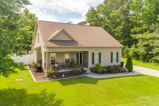 75 Victoria Drive, Chocowinity, NC 27817 (MLS #100173416) :: The Pistol Tingen Team- Berkshire Hathaway HomeServices Prime Properties