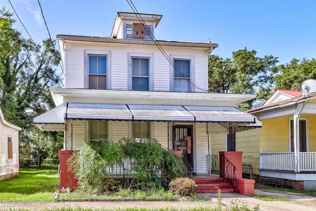 714 Church Street, Wilmington, NC 28401 (MLS #100173426) :: The Keith Beatty Team