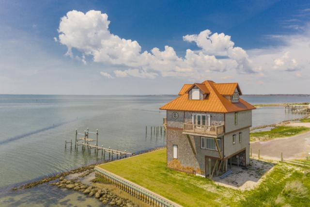616 Nelson Neck Road, Sea Level, NC 28577 (MLS #100173430) :: The Keith Beatty Team