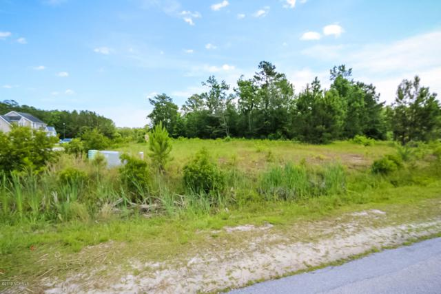111 Backfield Drive, Newport, NC 28570 (MLS #100173486) :: Carolina Elite Properties LHR