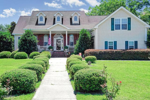100 S Sea Lily Court, Hampstead, NC 28443 (MLS #100173508) :: RE/MAX Essential