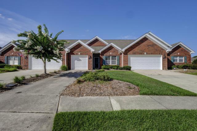 718 Aquarius Drive, Wilmington, NC 28411 (MLS #100173550) :: David Cummings Real Estate Team