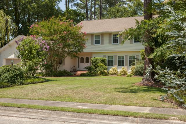 1205 Woodberry Road, Kinston, NC 28501 (MLS #100173551) :: Vance Young and Associates