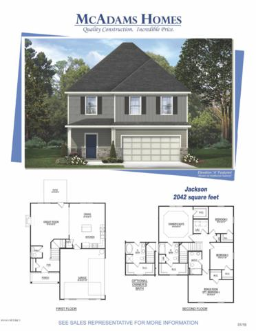 4656 Runaway Bay Lane, Wilmington, NC 28405 (MLS #100173558) :: RE/MAX Essential