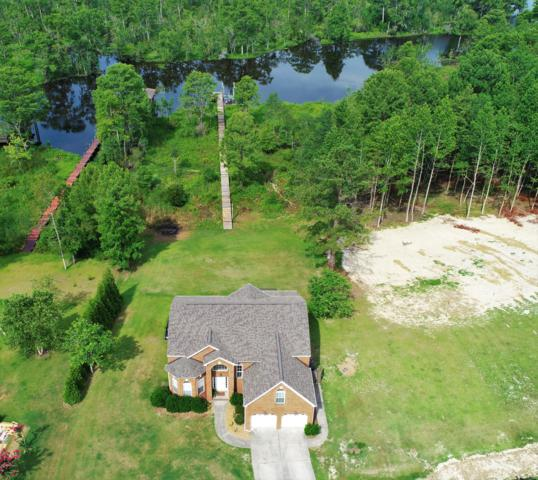 913 Leeward Drive, Trent Woods, NC 28562 (MLS #100173567) :: Donna & Team New Bern
