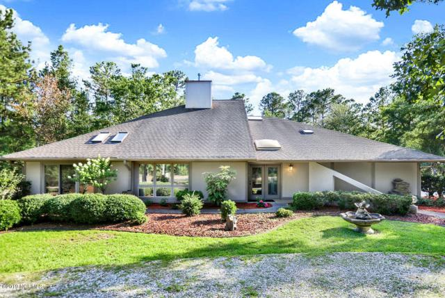 770 Corcus Ferry Road, Hampstead, NC 28443 (MLS #100173571) :: RE/MAX Essential