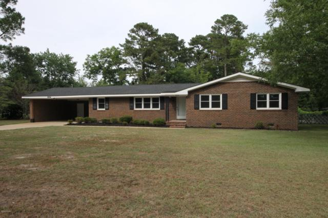 604 Ridge Drive, Goldsboro, NC 27530 (MLS #100173590) :: The Keith Beatty Team