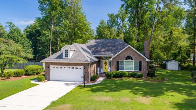 313 Magellan Drive, New Bern, NC 28560 (MLS #100173591) :: Donna & Team New Bern