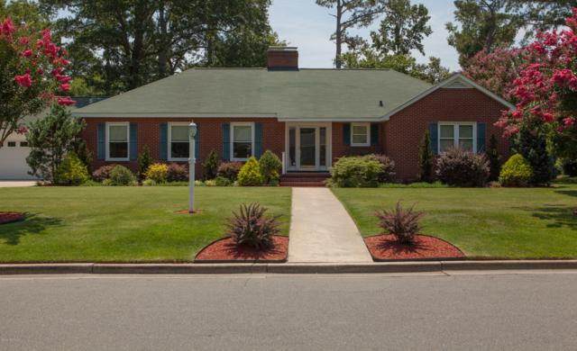 1300 Stockton Road, Kinston, NC 28504 (MLS #100173614) :: Courtney Carter Homes