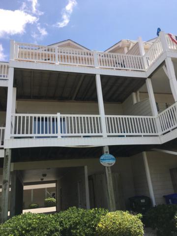 206 Sea Star Circle, Surf City, NC 28445 (MLS #100173625) :: RE/MAX Essential