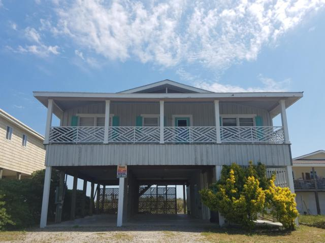 187 Ocean Boulevard W, Holden Beach, NC 28462 (MLS #100173678) :: The Cheek Team