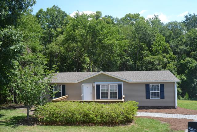 266 Laughing Gull Court SW, Shallotte, NC 28470 (MLS #100173691) :: The Keith Beatty Team