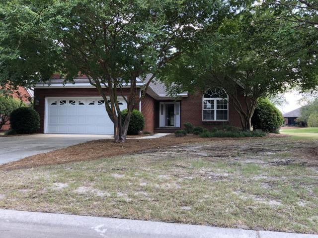 170 Candlestick Drive, Wallace, NC 28466 (MLS #100173721) :: Courtney Carter Homes