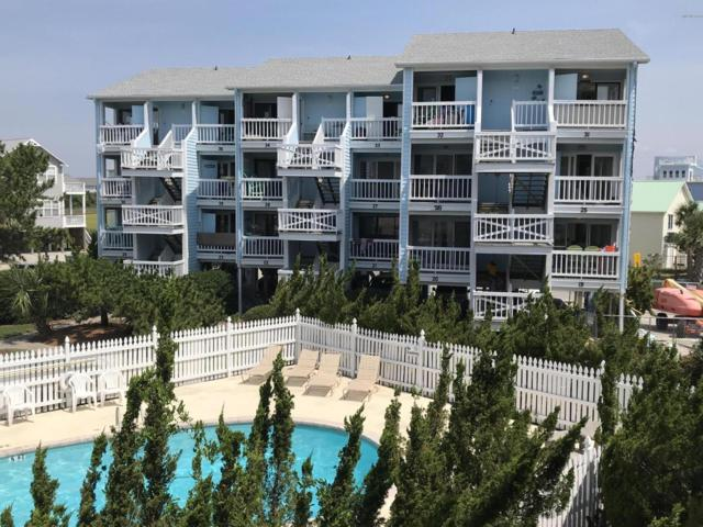 101 Sea Oats Lane D22, Carolina Beach, NC 28428 (MLS #100173740) :: Lynda Haraway Group Real Estate