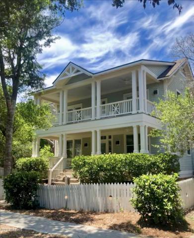 203 Whale Head Way, Bald Head Island, NC 28461 (MLS #100173741) :: Lynda Haraway Group Real Estate