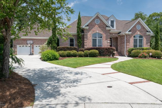 3602 Bluebell Court, Wilmington, NC 28409 (MLS #100173745) :: The Keith Beatty Team