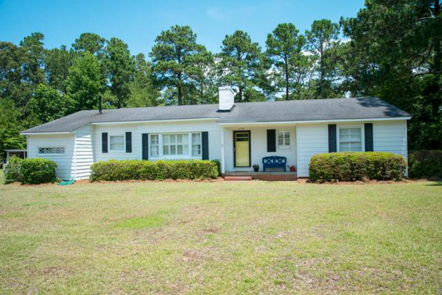 6771 River Road, Washington, NC 27889 (MLS #100173761) :: The Pistol Tingen Team- Berkshire Hathaway HomeServices Prime Properties