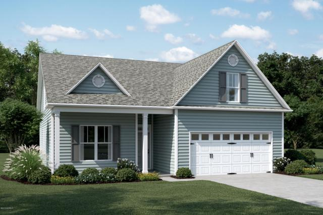 360 Bronze Drive, Rocky Point, NC 28457 (MLS #100173802) :: Courtney Carter Homes