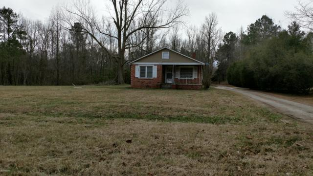 21363 Nc Highway 210, Rocky Point, NC 28457 (MLS #100173823) :: RE/MAX Essential