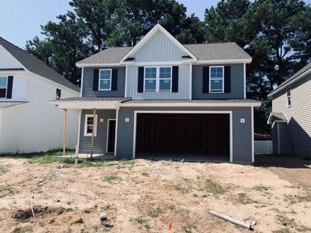 909 Jade Lane, Winterville, NC 28590 (MLS #100173847) :: The Pistol Tingen Team- Berkshire Hathaway HomeServices Prime Properties