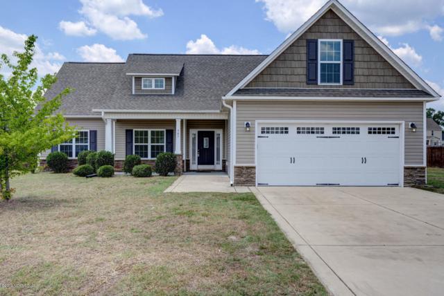 307 Cadenza Lane, Richlands, NC 28574 (MLS #100173870) :: Lynda Haraway Group Real Estate