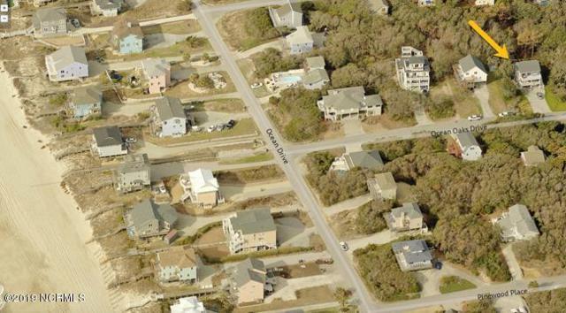 107 Ocean Oaks Drive, Emerald Isle, NC 28594 (MLS #100173881) :: Coldwell Banker Sea Coast Advantage