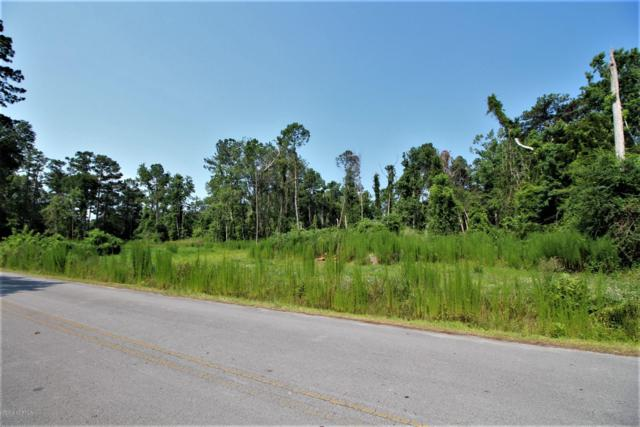 Lot Beaufort Drive, Havelock, NC 28532 (MLS #100173925) :: The Bob Williams Team