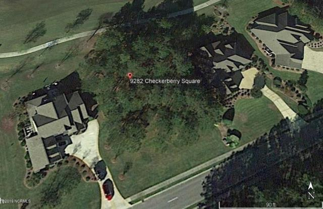 9282 Checkerberry Square, Calabash, NC 28467 (MLS #100173944) :: Courtney Carter Homes