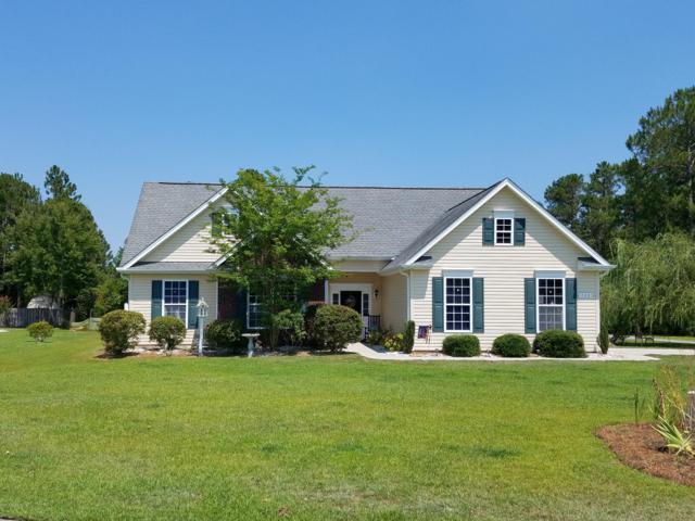 708 Jura Court, Shallotte, NC 28470 (MLS #100173945) :: Lynda Haraway Group Real Estate