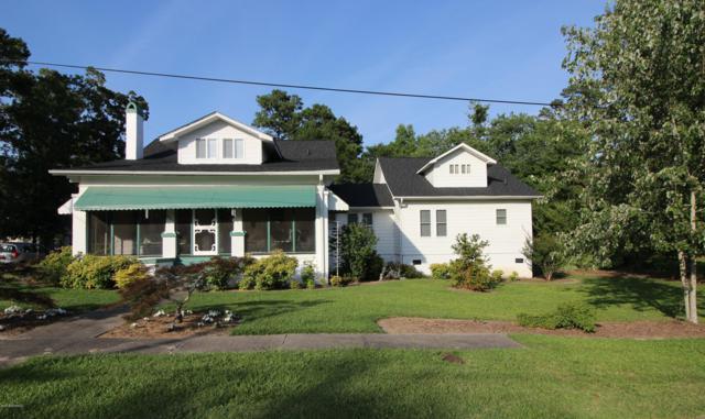 3243 S Eason Street, Fountain, NC 27829 (MLS #100173963) :: Berkshire Hathaway HomeServices Prime Properties