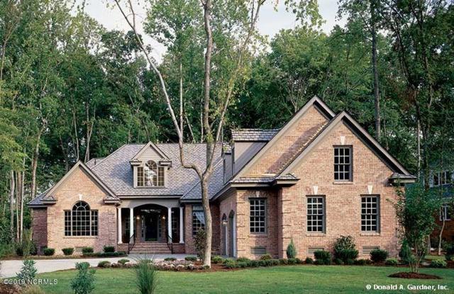 9457 Old Salem Way, Calabash, NC 28467 (MLS #100173964) :: Courtney Carter Homes