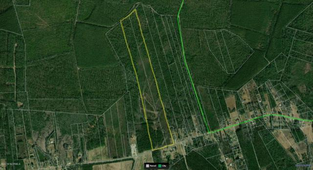Lot 6 & E6 Hwy 210, Rocky Point, NC 28457 (MLS #100173966) :: Courtney Carter Homes